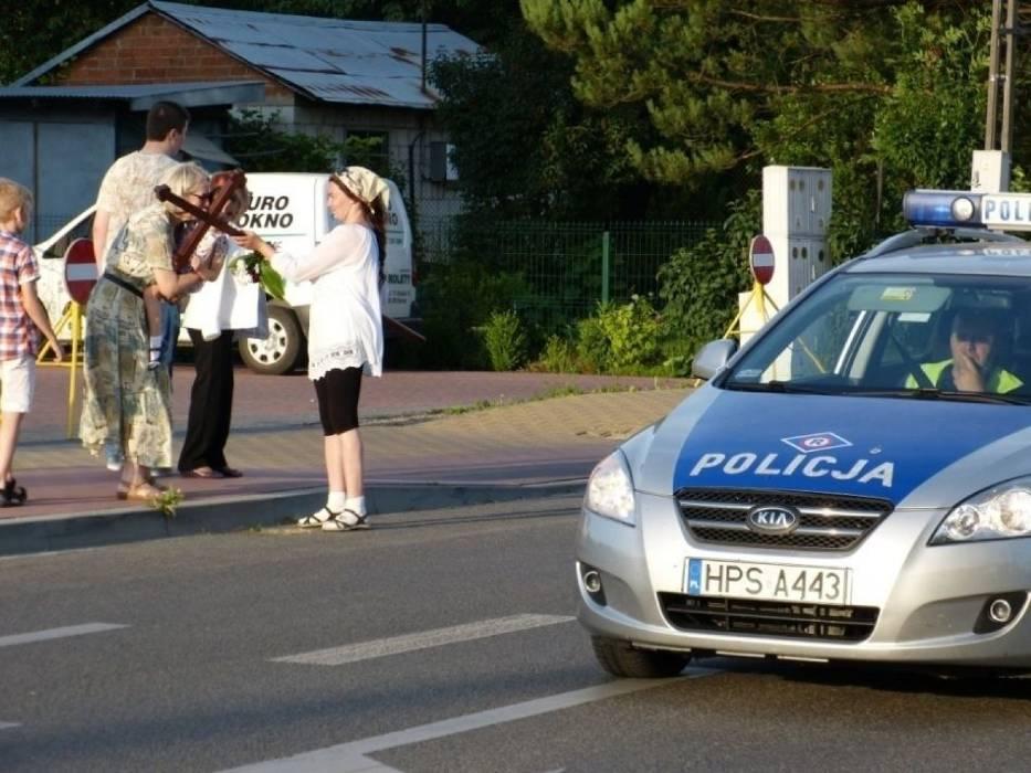 Wspomnienia z pielgrzymek do Sulisławic. Szukajcie się na zdjęciach, niech odżyją wspomnienia (Część I)