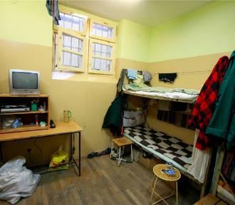Cele w polskich więzieniach. Jak wyglądają? [ZDJĘCIA]