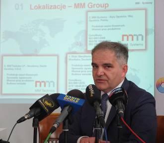 Firma MM Systemy inwestuje w opolskich Wrzoskach