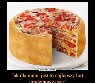 Głodni? Oto najdziwniejsze torty w Polsce i na świecie (ZDJĘCIA)