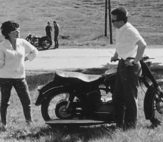 Szczeciński Junak. Historia motocykla opowiedziana jakby mimochodem