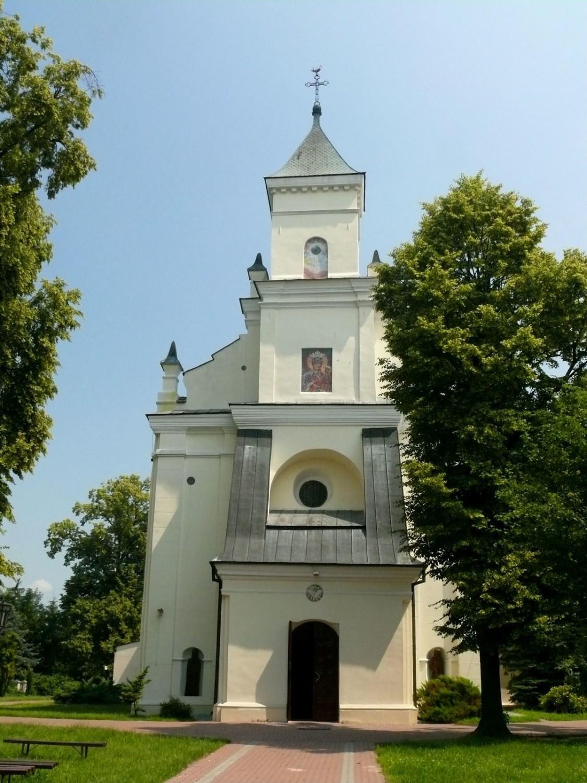 Kościół pw