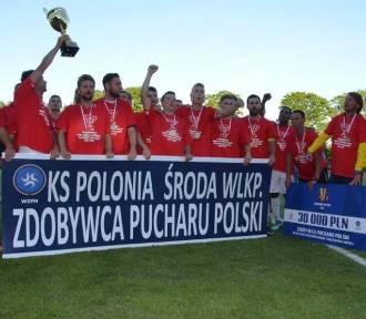 Regionalny Puchar Polski. Polonia chce wykorzystać swoje pięć minut... i czeka na Legię