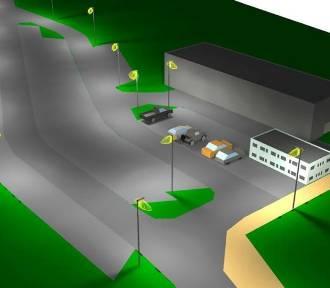 Szamotuły. Przy dworcu kolejowym powstaje parking na blisko 150 aut