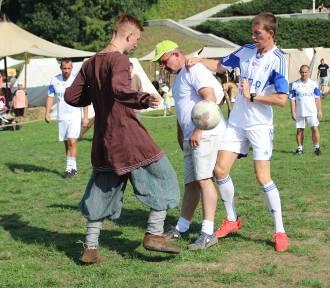 Gniezno: Koronacja Królewska. Bitwa piłkarska o Pierwszą Stolicę.