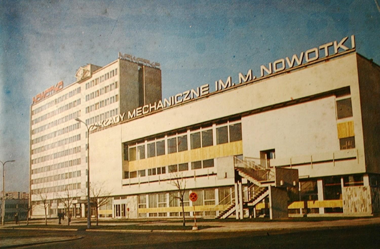 Klub Planeta w Warszawie