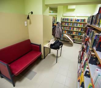 TOP 5 najpopularniejszych książek w gdańskich bibliotekach