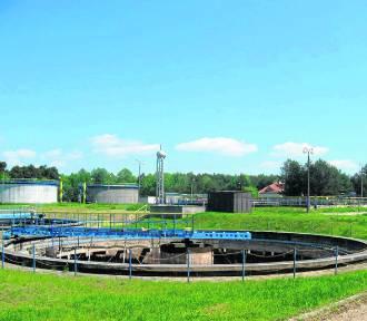 Lubliniec otrzymał dofinansowanie na rozbudowę i modernizację oczyszczalni ścieków