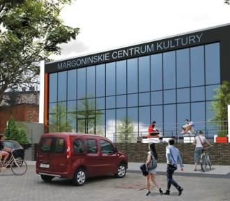 Powstanie Margonińskie Centrum Kultury