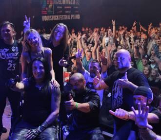 Eliminacje do Pol'and'Rock Festival 2018. Ruszają koncerty. Kto zagra?