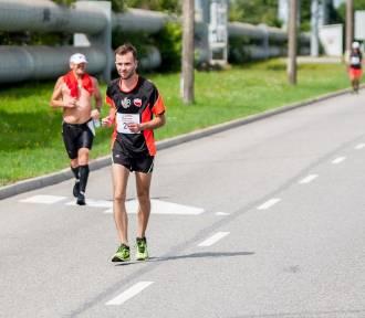 Maraton Solidarności: kolejna wygrana Rafała Czarneckiego [zdjęcia]