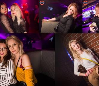 Szalona impreza w Metro Club [zdjęcia]