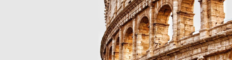 <center>Rzym: Schody Hiszpańskie</center>