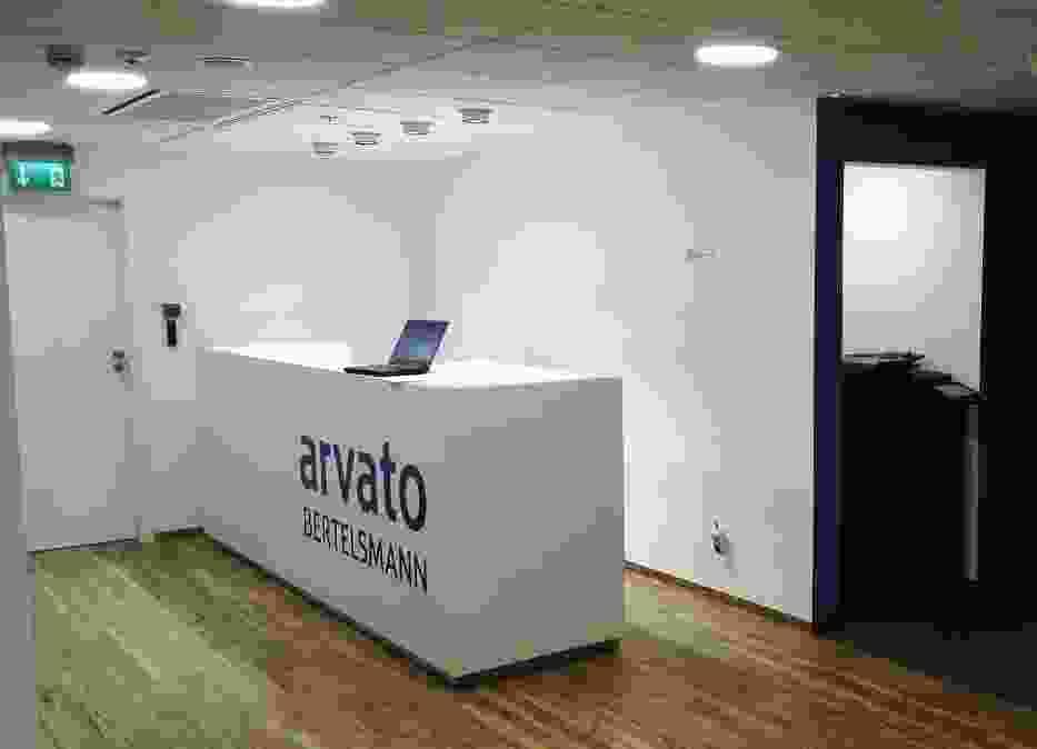 Arvato Polska w Katowicach praca