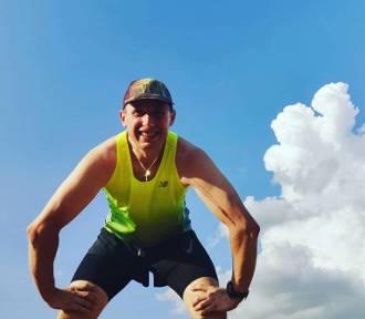 Ksiądz z Wrocławia schudł ponad 50 kg i został... maratończykiem