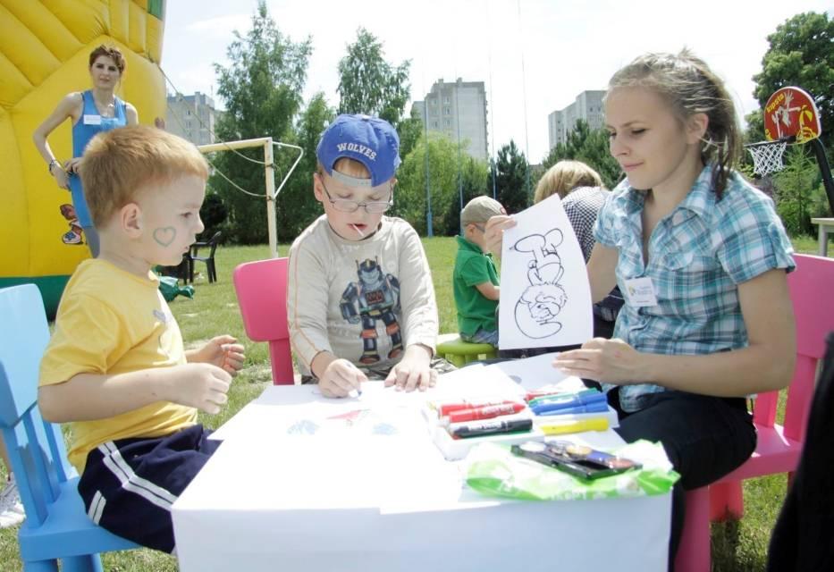 SOS Wioski Dziecięce