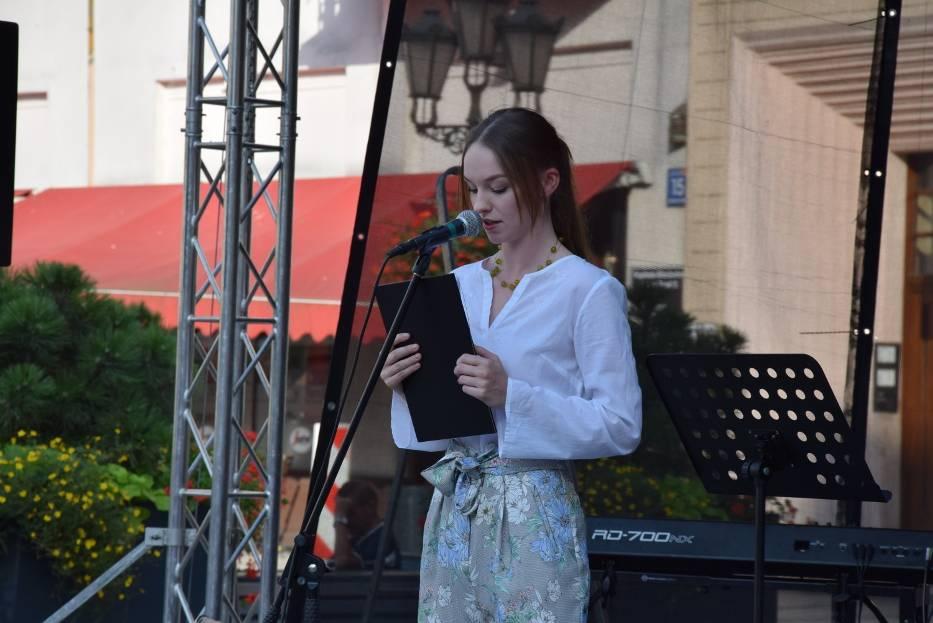 Koncert w Kaliszu. Wieczór z piosenkami Mieczysława Fogga