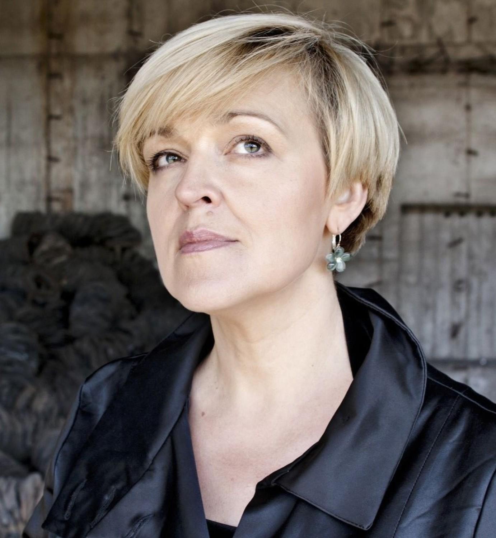 Krystyna Stańko wystąpi w ramach cyklu Reset Jazz Cafe