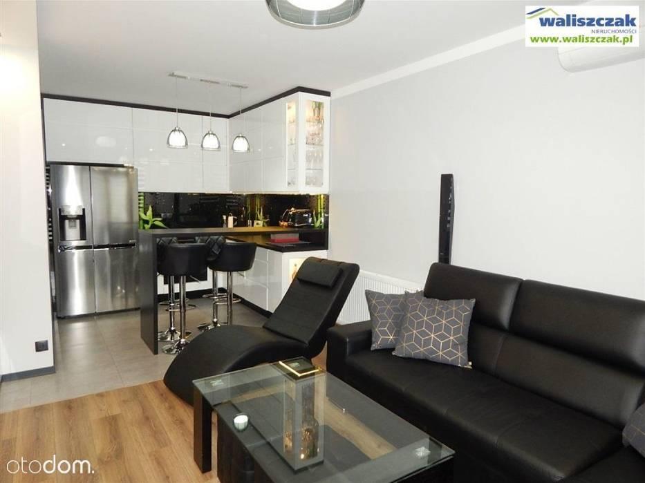 Mieszkanie, 50 m², 350 000 zł