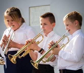 Finałowy koncert w szkole muzycznej w Bobowej. Młodzi pokazali, czego się nauczyli