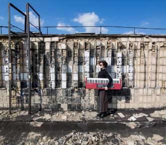 Muzycy z Ukrainy zagrają w podcieniach Miasta Ogrodów