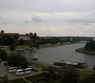 IMGW ostrzega: będą burze w Małopolsce!