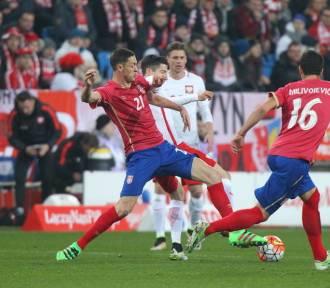 Reprezentacja Polski w Poznaniu zagrała 7 razy. Ile razy wygrała?