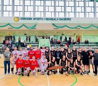 MKKS Rybnik awansował do II ligi. Niesamowity bilans koszykarzy z Rybnika. Jest sukces. Co dalej?