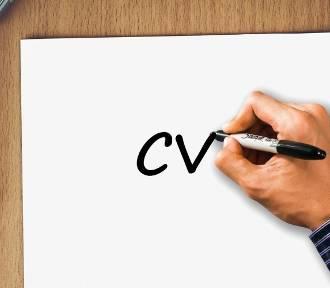 CV krok po kroku. Omawiamy jego najważniejsze elementy