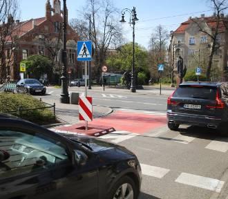 Kraków. Spore zmiany na ul. Piłsudskiego. Kierowcy muszą być czujni