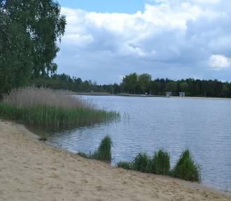 Na Sosinie powstaje kąpielisko. Prace zakończą się do wakacji