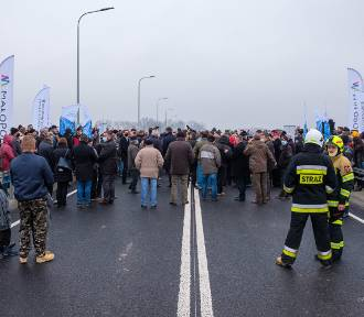 Most na Wiśle w Borusowej otwarty. Mieszkańcy czekają teraz na obwodnicę