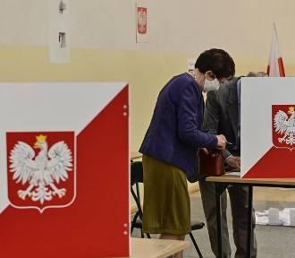 Wybory prezydenckie w woj. śląskim: ponad 30 incydentów