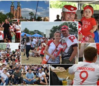 Mundial w strefie kibica: Tak Wielkopolska dopingowała reprezentację Polski [GALERIA KIBICÓW]