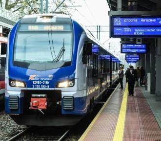 Wakacyjny rozkład jazdy PKP 2019. Od 9 czerwca więcej pociągów nad morze