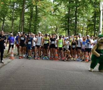 SKORZĘCIN: Hipper 5 tka w Skoju - w biegu uczestniczyło prawie 200 uczestników!