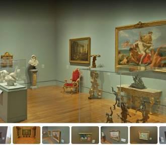 10 najciekawszych muzeów świata, które można zwiedzać, nie wychodząc z domu [LISTA]