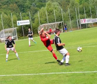 Kaszubia Kościerzyna gotowa do boju o punkty w IV lidze [GALERIA ZDJĘĆ]