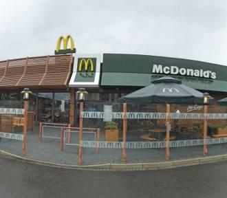 McDonald's szuka pracowników w Szczecinie
