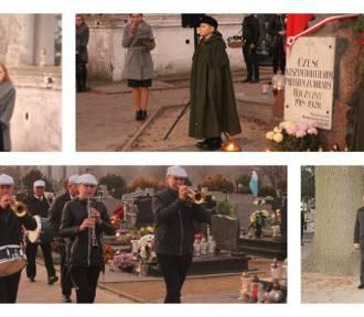 W Rozdrażewie uczczono 100. rocznicę odzyskania niepodległości [ZDJĘCIA]
