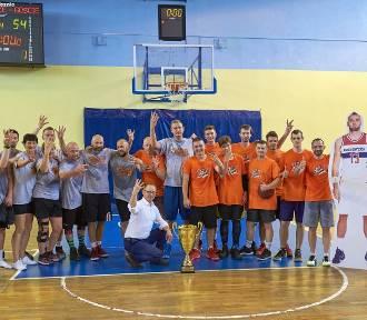 Festiwal Koszykówki w Pabianicach [ZDJĘCIA]
