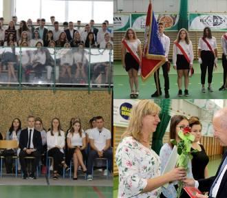 ZS nr 1 - Inauguracja roku szkolnego 2019/2020