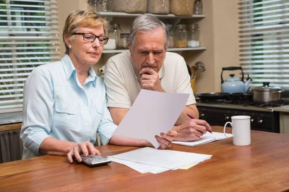 Wniosek o emeryturę wraz z oświadczeniem można złożyć najpóźniej w ciągu 30 dni po ustaniu epidemii