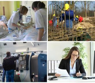 Kto ma największe szanse na pracę w Gorlickiem? LISTA