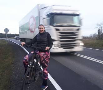 Ścieżki rowerowej ze Słubic do Drzecina nie będzie