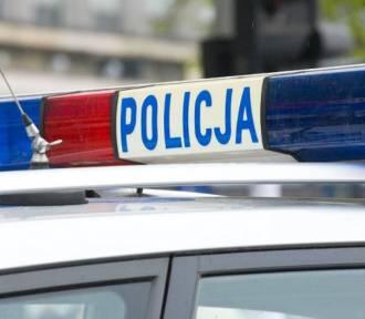 Sprawca napadu na kantor w Oławie zatrzymany? Obława i pościg w centrum Wrocławia