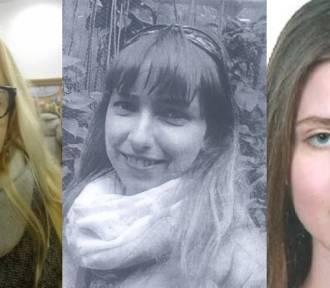 Zaginione kobiety. Zobacz zdjęcia i pomóż je odnaleźć