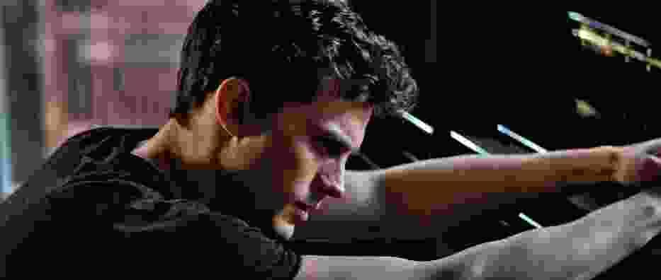 """Kadr z filmu """"50 twarzy Greya"""""""
