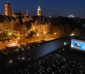 Wakacyjne pokazy filmowe w Trójmieście