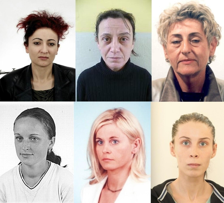 Po raz kolejny publikujemy wizerunki przestępców poszukiwanych przez policję